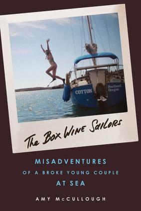 The Box Wine Sailors