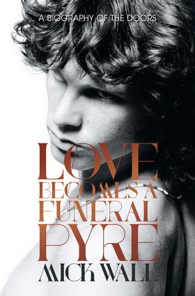 Love Becomes a Funeral Pyre