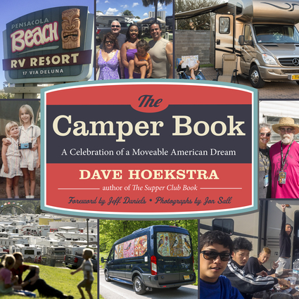 The Camper Book