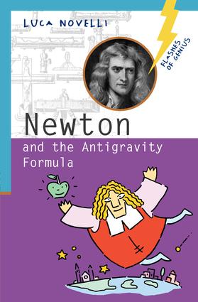 Newton and the Antigravity Formula