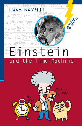 Einstein and the Time Machine