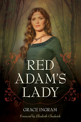 Red Adam's Lady