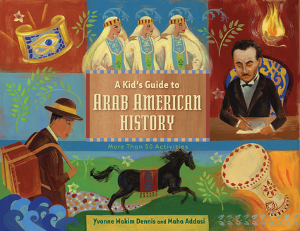 A Kid's Guide to Arab American History