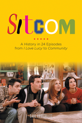 sitcom independent publishers group
