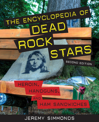 The Encyclopedia of Dead Rock Stars