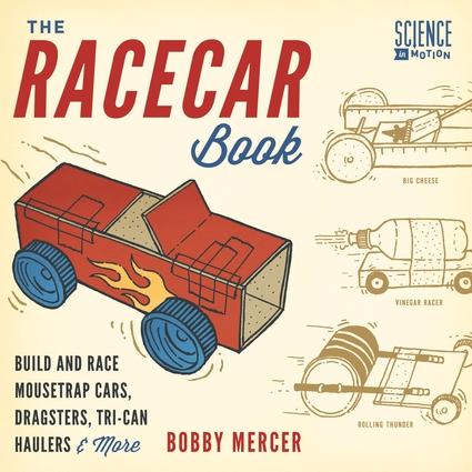 The Racecar Book