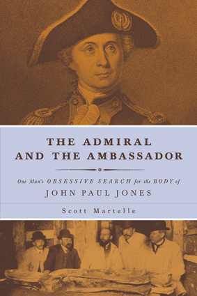 The Admiral and the Ambassador
