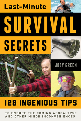 Last-Minute Survival Secrets