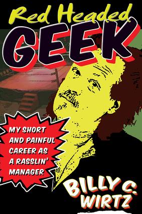 Red Headed Geek