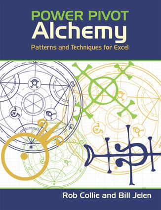 PowerPivot Alchemy