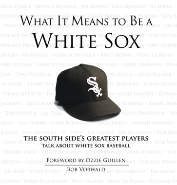 What It Means to Be a White Sox