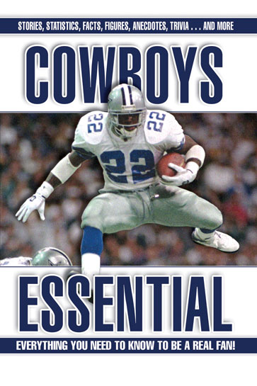 Cowboys Essential
