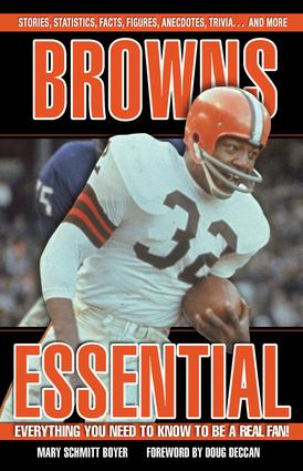 Browns Essential