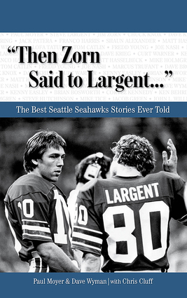 """Then Zorn Said to Largent. . ."""