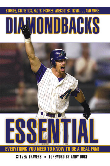 Diamondbacks Essential