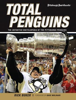 Total Penguins