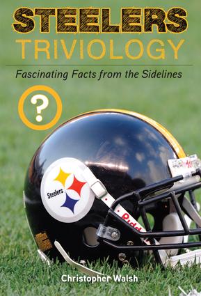 Steelers Triviology