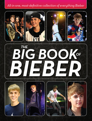 The Big Book of Bieber