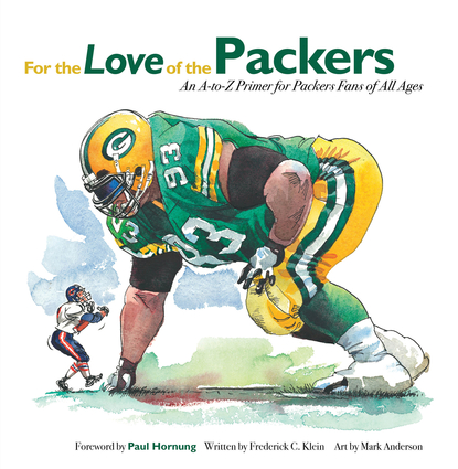 For the Love of the Packers