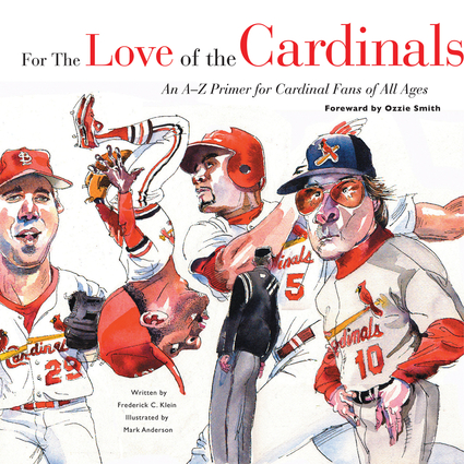 For the Love of the Cardinals