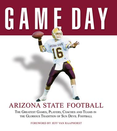 Game Day: Arizona State Football