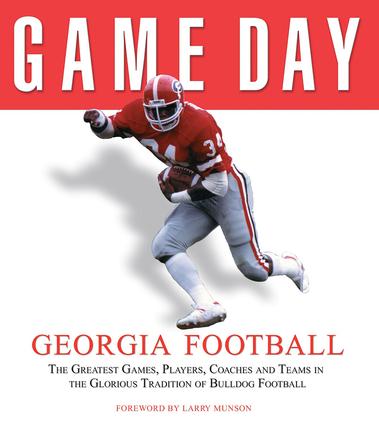 Game Day: Georgia Football