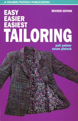 easy easier easiest tailoring independent publishers group