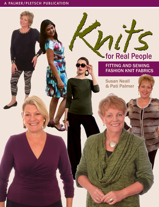 Knits for Real People