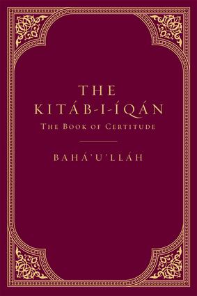 The Kitáb-i-Íqán