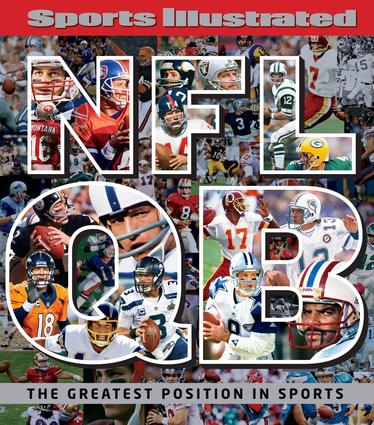 Sports Illustrated NFL Quarterback [QB]