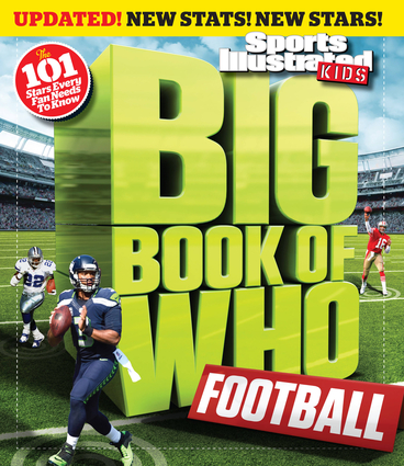 Big Book of WHO Football (Revised & Updated)