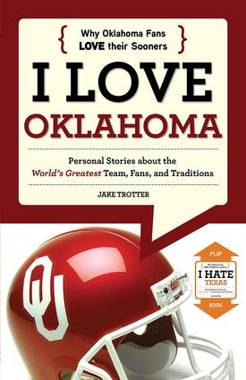 I Love Oklahoma/I Hate Texas