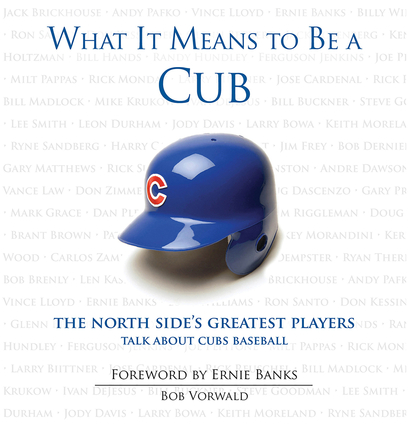 What It Means to Be a Cub