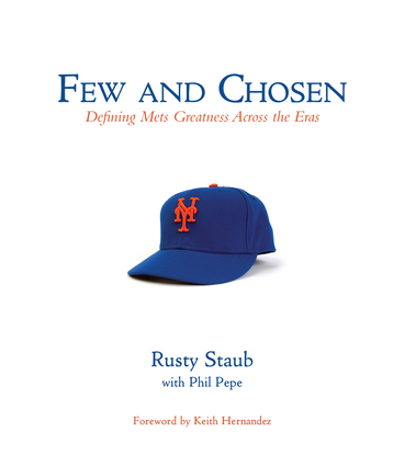 Few and Chosen Mets
