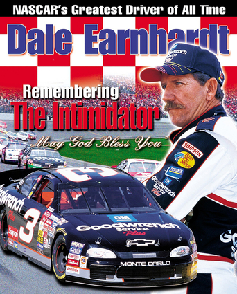Dale Earnhardt: Remembering the Intimidator