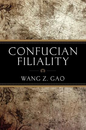 Confucian Filiality