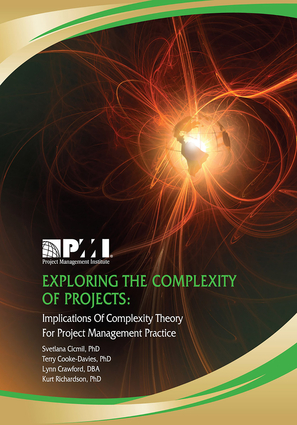 Exploring the Complexity of Projects