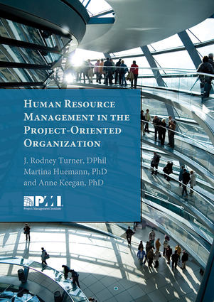 Human Resource Management in the Project-Oriented Organization