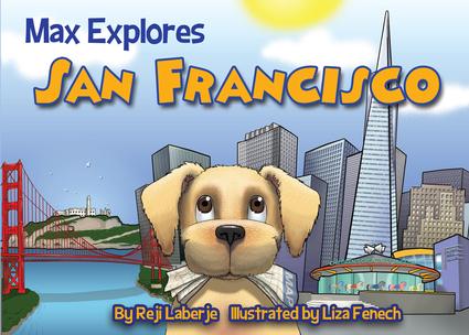 Max Explores San Francisco