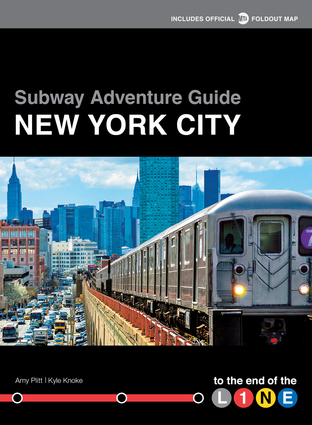 Subway Adventure Guide: New York City
