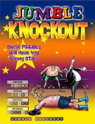 Jumble® Knockout