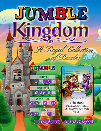 Jumble® Kingdom