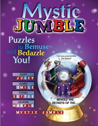 Mystic Jumble®
