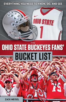 OSU Bucket List