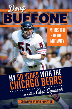 Doug Buffone: Monster of the Midway