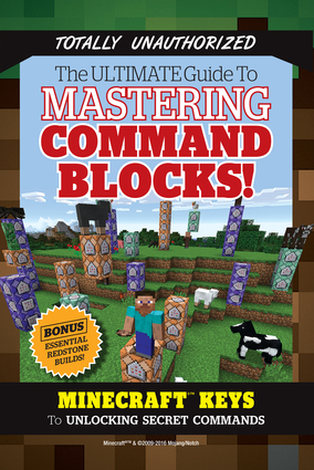 The Ultimate Guide to Mastering Command Blocks!
