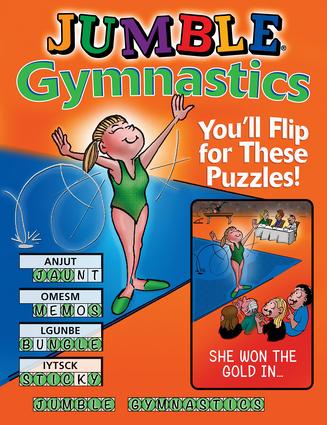 Jumble® Gymnastics