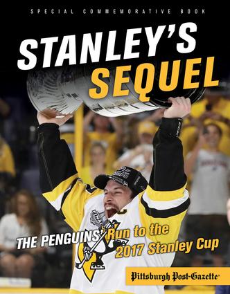 Stanley's Sequel