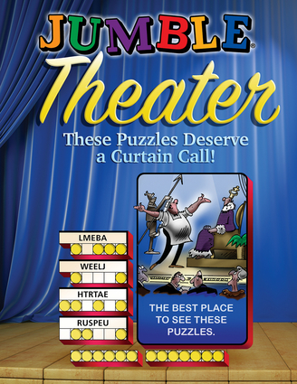 Jumble® Theater