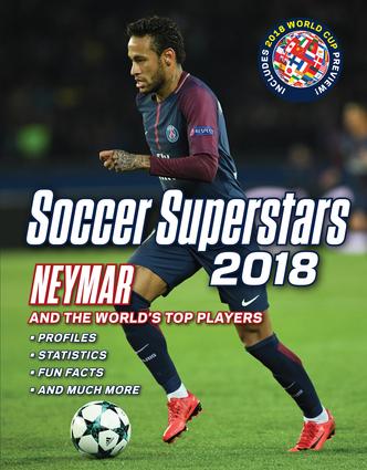 Soccer Superstars 2018